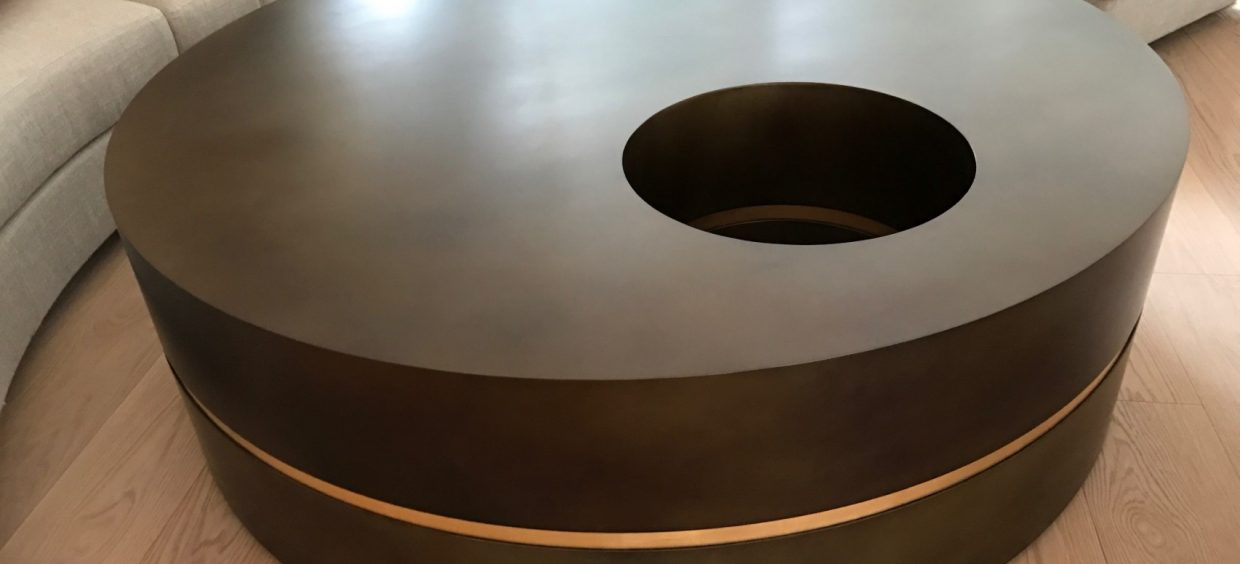 Circles Table